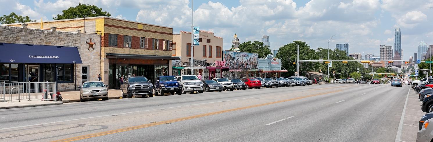 Austin, Texas, United States of America