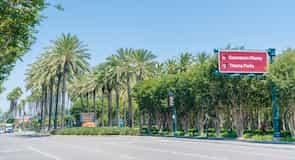 Anaheim Resort