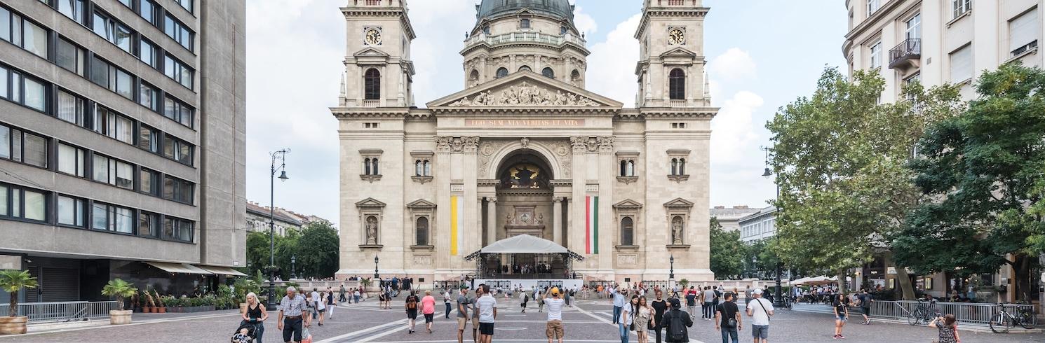 Centro, Hungria