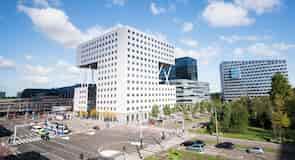 VU University of Amsterdam