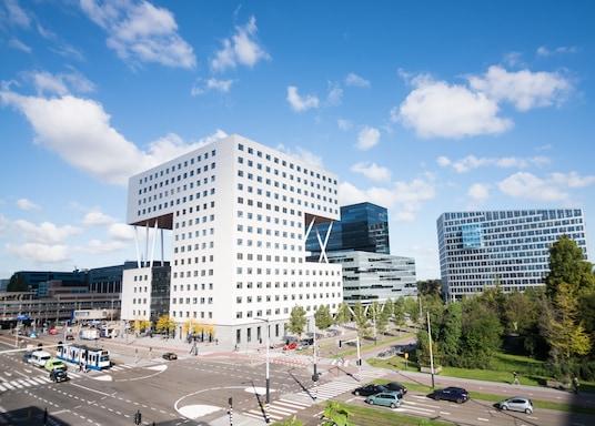 Buitenveldert, Nīderlande