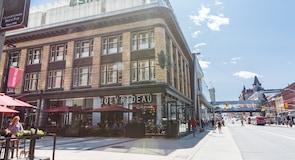 Торговий центр Rideau