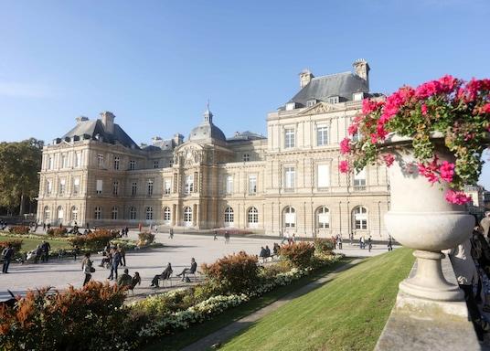 Left Bank, Prancis