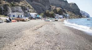 Caldera-strand