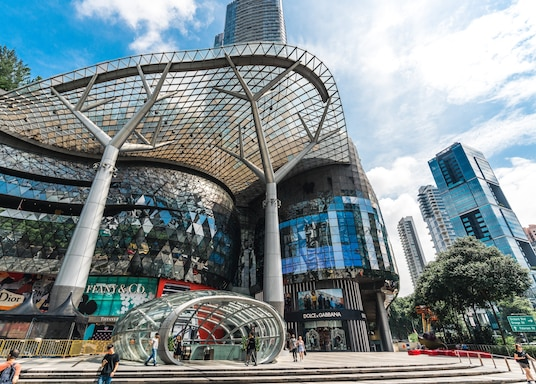 Tanglin, Singapura