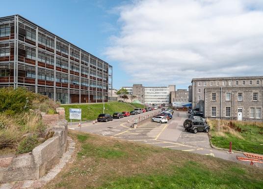 Aberdeen, United Kingdom