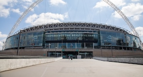 Wembley stadion