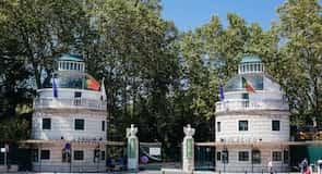 Zoo v Lisabonu