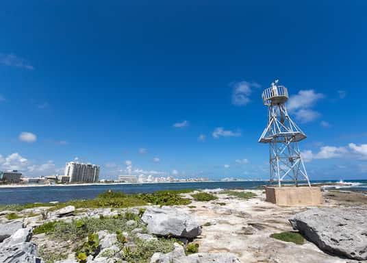 Punta Nizuc, México