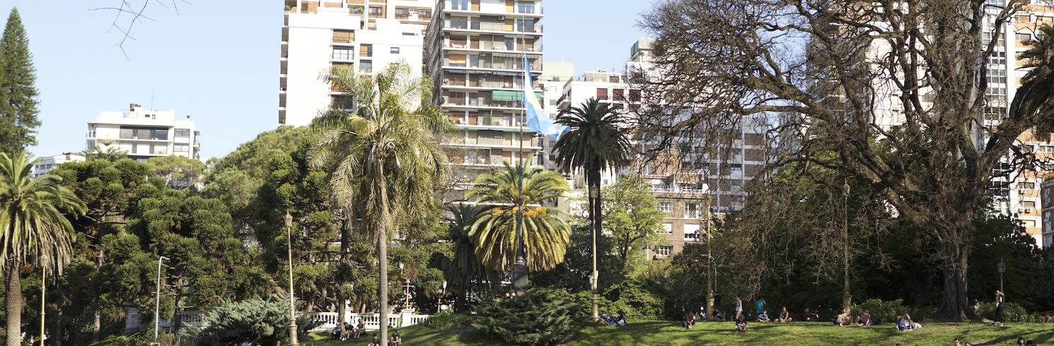 Comuna 13, Argentína