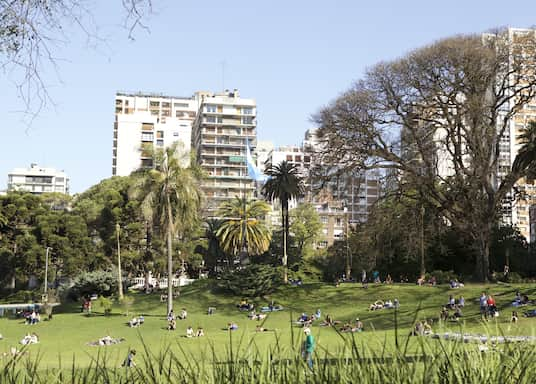 Comuna 13, Argentina