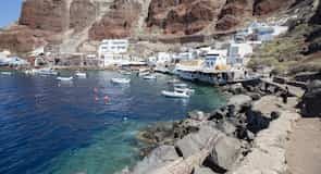 Baía de Ammoudi