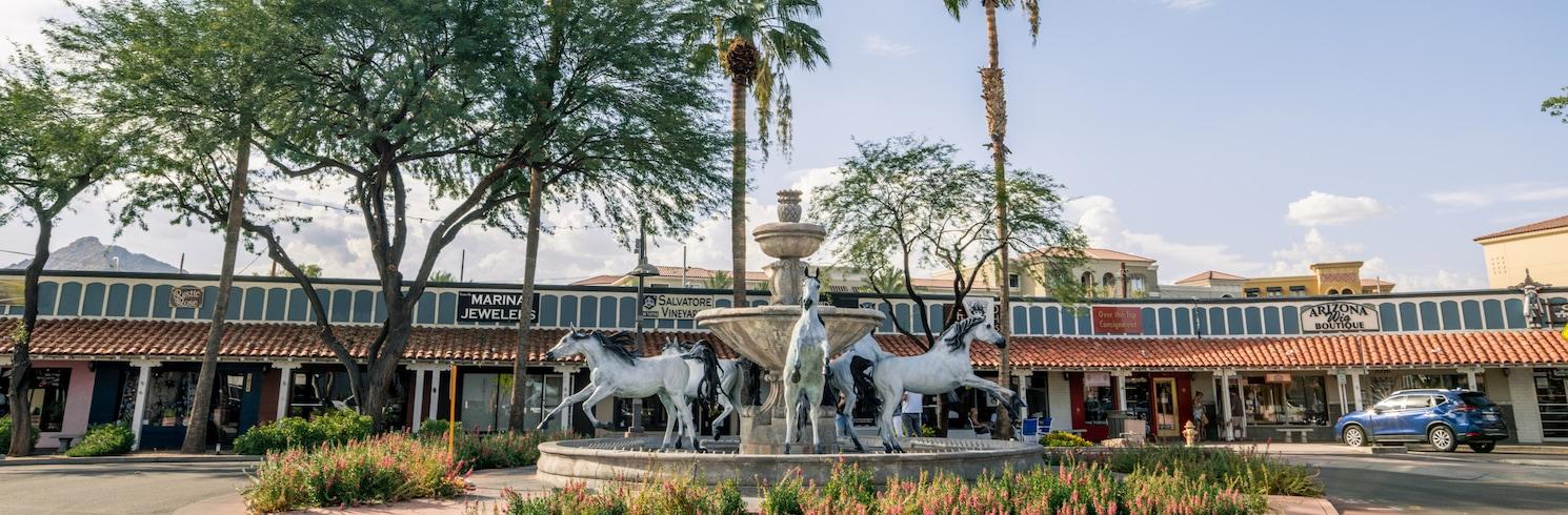 Scottsdale, Arizona, USA