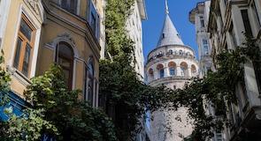 Galata-torni