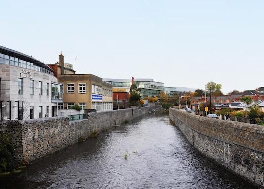 سانديماونت, أيرلندا