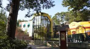 Ghibli Múzeum