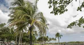 Parque Lummus Park Beach