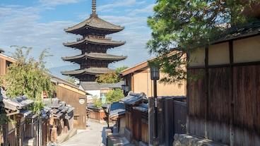 Higashiyama/