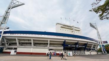 横浜スタジアム/