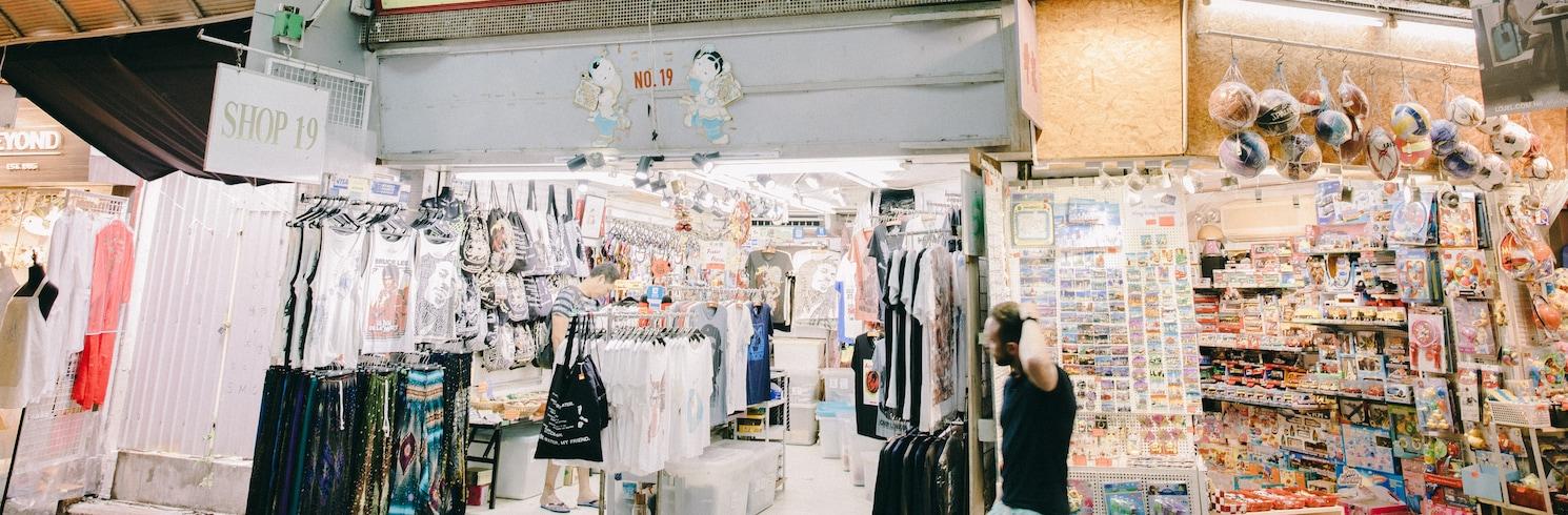 Stanley, Hong Kong SAR