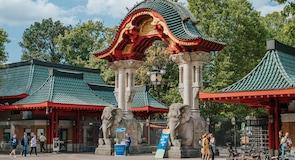Berlīnes Zooloģiskais dārzs