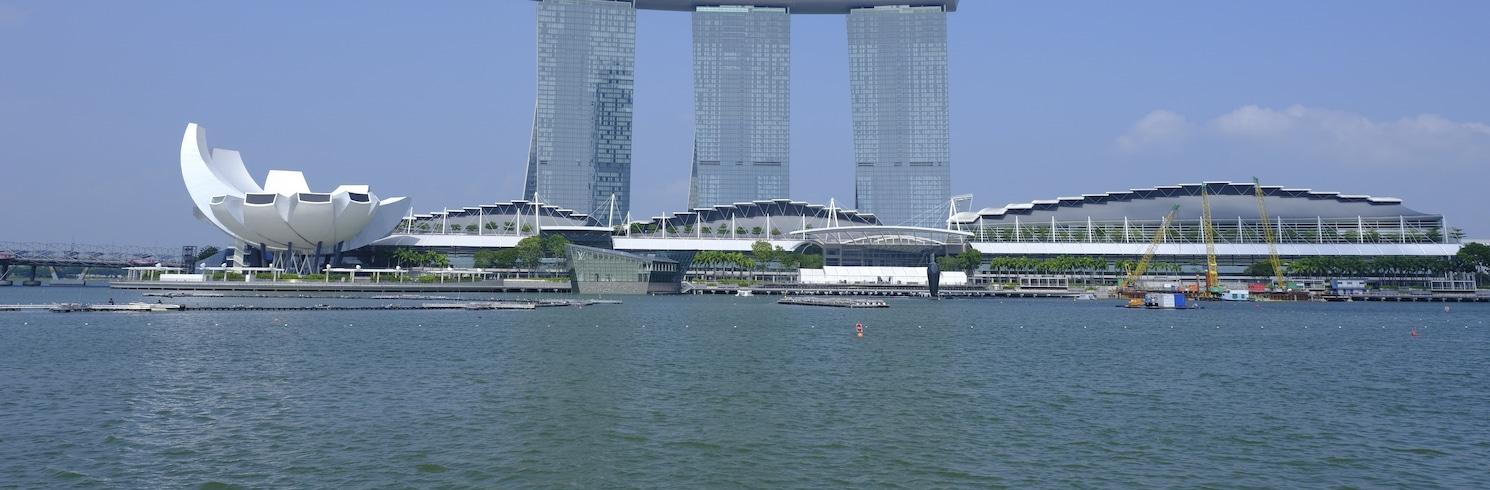 Singapur, Singapur