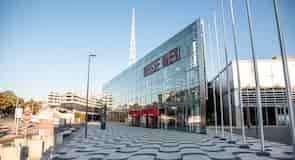 Messe Wien Exhibition and Congress Center