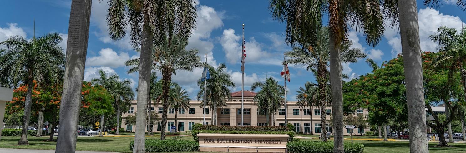 Davie, Florida, United States of America