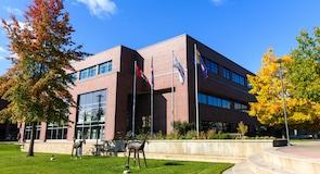 UBC egyetem, Okanagan