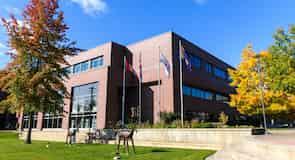 不列顛哥倫比亞大學 – 奧肯那根分校