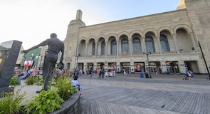 Boardwalk Hall and Arena