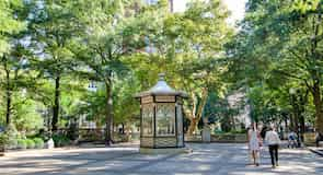 Rittenhouse Row