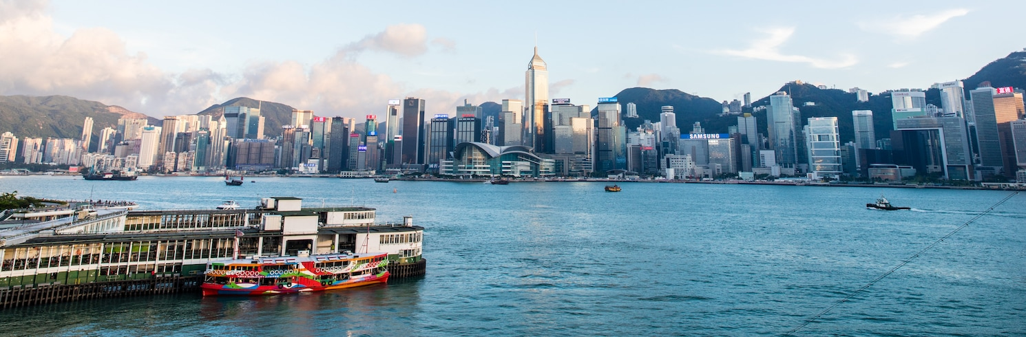 Kowloon, RAE de Hong Kong