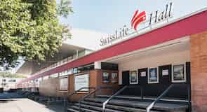 Swiss Life Hall