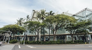 Конференц-центр Hawaii Convention Center