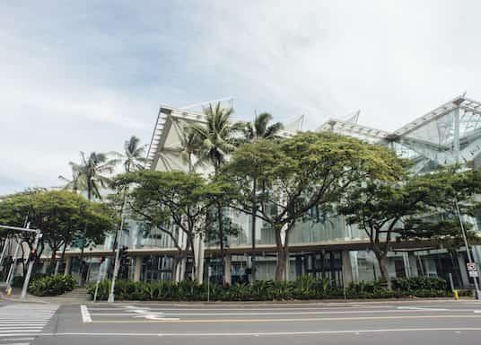 Honolulu, Havaj, Spojené štáty
