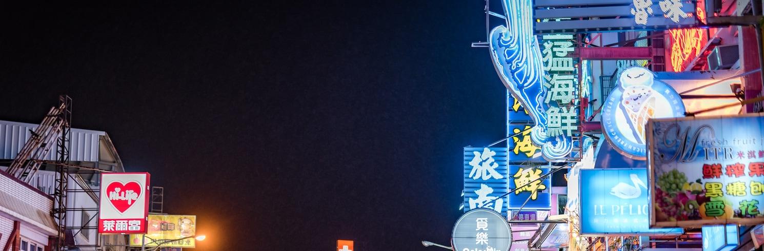 恆春, 台湾