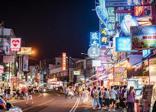 Hengchun, Taiwán