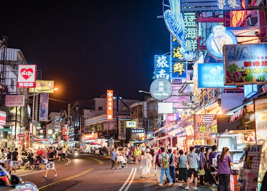 Hengchun, Đài Loan