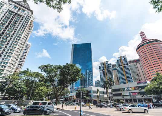 Singapore, Singapur