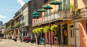 Bourbon Street (historická ulica)