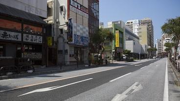 Higashimachi/