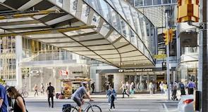 Toronto Eaton Centre (centro comercial)