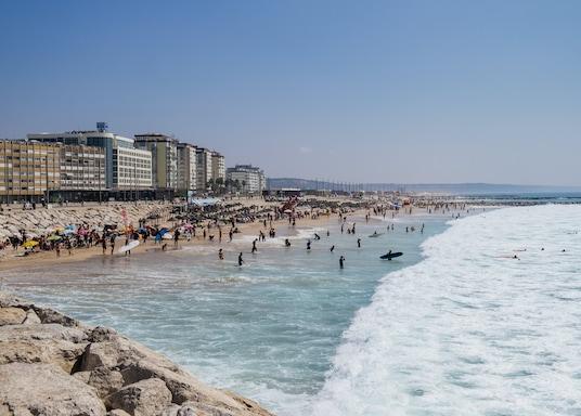 ألمادا, البرتغال