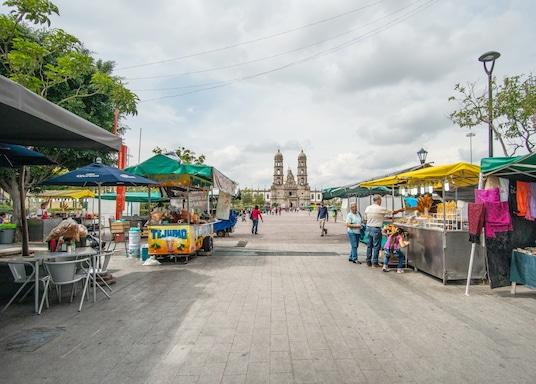 Zapopan, Μεξικό