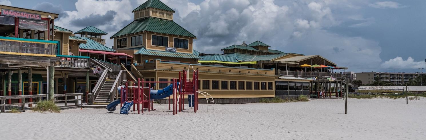 Fort Walton Beach, Florida, Egyesült Államok