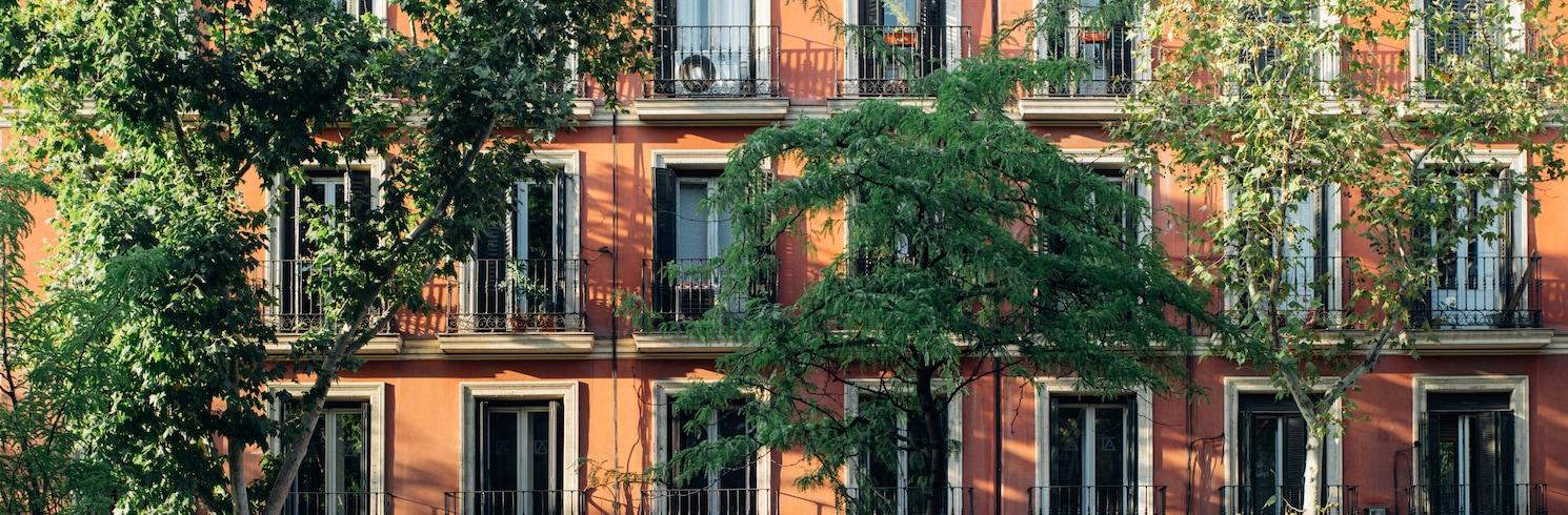 Madrid, Espagne