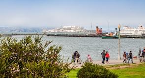 Øen Alcatraz
