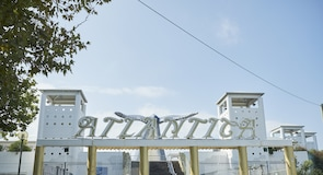 Atlantica Water Park