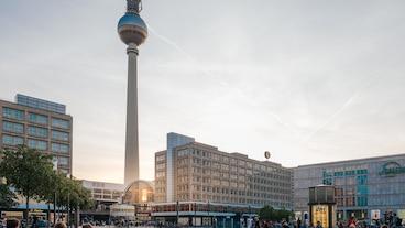 Alexanderplatz/